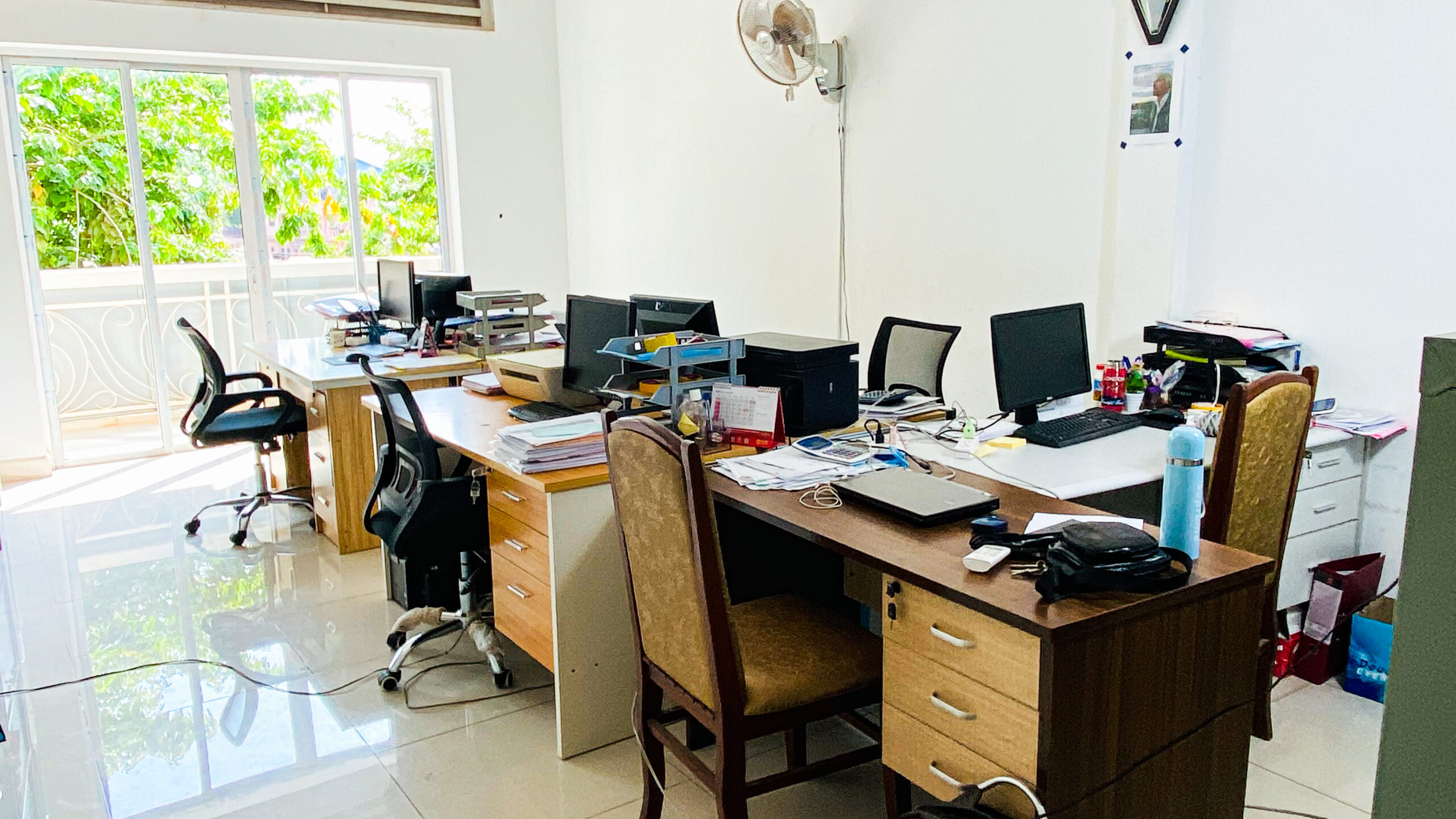 OFFICE SPACE FOR RENT-SIEM REAP